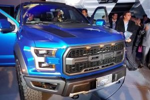 2017 Ford F150  Super Cab�Raptor